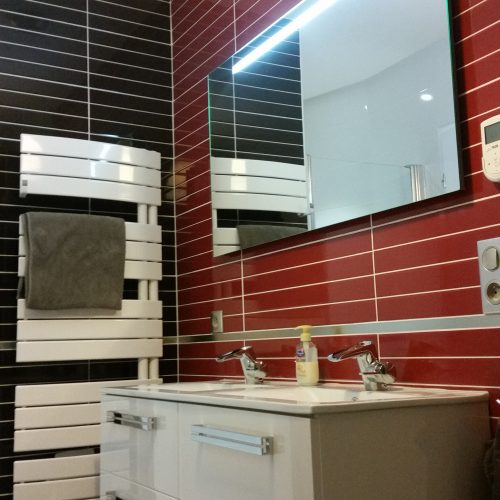 Jean luc broussy chauffage plomberie sanitaires - Condensation salle de bain ...
